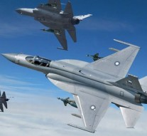 Pakistan to sell JF-17 to Nigeria for $184.3 million