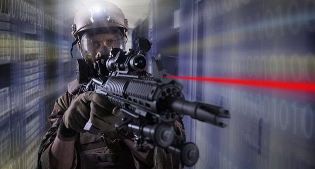 US Military developing 'Noise Gun', a nonlethal plasma weapon