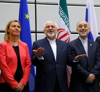 World powers reach historic deal with Iran to lift sanctions