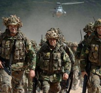 NATO plans largest military exercise in 13 years