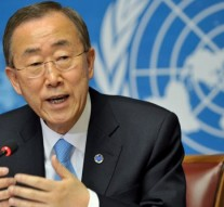 Ban Ki-Moon urges Israel, Palestine to end 'cycle of violence' ahead of visit