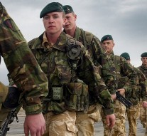 UK to send 300 soldiers to Somalia to boost security