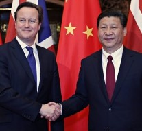 China to take one-third stake in UK's £24bn nuclear power plant