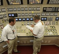 U.S. regulators approve first Nuclear power plant in two decades