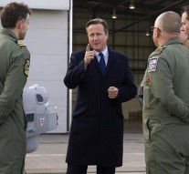 UK boosts defense spending by £12bn to counter terrorism