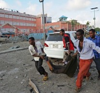 15 killed as militants attack popular hotel in Somalia
