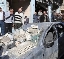 At least 16 killed in car bomb in Syria's Homs city