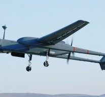 German military to buy drones from Israel