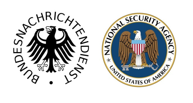 Germany's BND intelligence agency is once again working with its US counterpart NSA