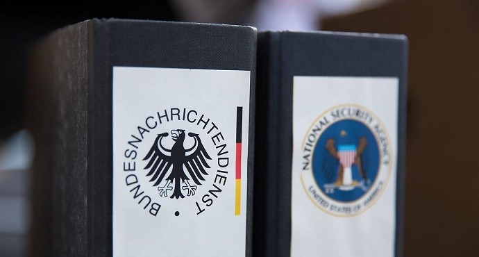 Germany and US revive joint intelligence surveillance