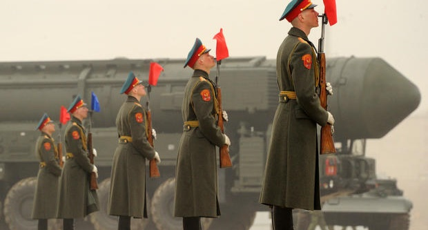 Russia to drastically boost intercontinental ballistic missile tests