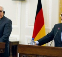 Iran and Germany agree to boost ties