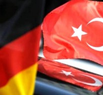 Turkey, Germany sign deal to fight migrant smuggling and terrorism