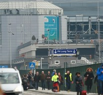 At least 34 dead, 100+ injured in Brussels attacks