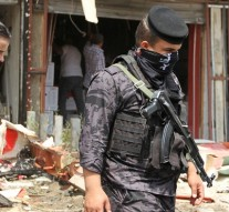 At least 60 killed in ISIS suicide bomb attack in Iraq