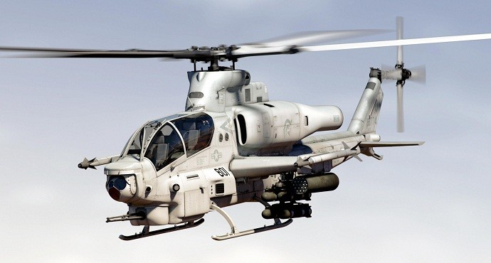 Us to sell nine ah 1z viper helicopters to pakistan iria news us to sell nine ah 1z viper helicopters to pakistan publicscrutiny Images