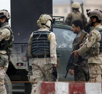 At least 30 dead, hundreds injured in massive Kabul bombing