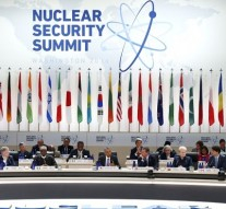World leaders urge action against nuclear terrorism at Nuclear Security Summit