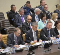 NATO nations to keep presence in Afghanistan beyond 2016