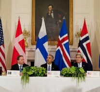 US and Nordic nations to cooperate on security, refugee crisis, fight against ISIS