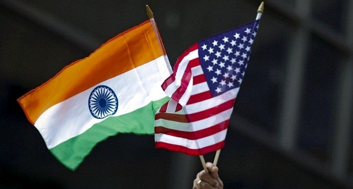 US, India sign agreement to boost intelligence sharing against terrorism