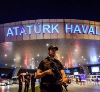 At least 41 dead and 200 injured in Istanbul airport attacks