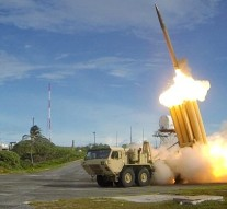 US approves $15 billion sale of THAAD missiles to Saudi Arabia
