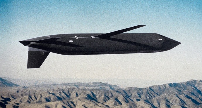 U.S. Air Force seeks new land-based and air-launched nuclear weapons
