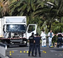 Attack in Nice, France, kills at least 84 on Bastille Day