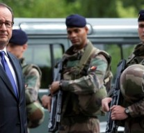 France to form National Guard to counter terror attacks