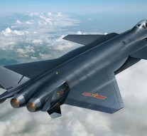 Beijing says Chinese J-20 stealth fighters are combat-ready