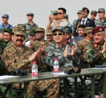 China, Pakistan, Afghanistan and Tajikistan form counter-terrorism alliance