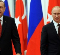 Turkey and Russia restore strategic ties after months of rift