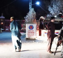 Quetta attack: At least 60 killed as terrorists storm police academy in Pakistan