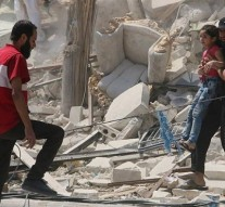 Aleppo cease-fire reached after reports of civilian slaughter