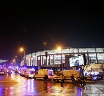 Turkey Bombings: 29 killed, 166 wounded near Istanbul soccer stadium