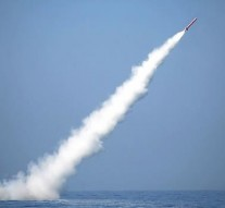 Pakistan launches its first submarine-based nuclear cruise missile