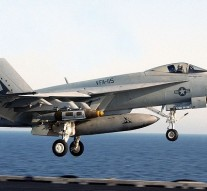 Boeing awarded $1.5 billion contract for Super Hornet fighters for Kuwait
