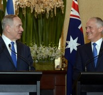 Israel and Australia seek closer ties during Netanyahu's historic visit