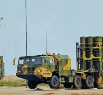 Pakistan inducts advanced Chinese missile defence system