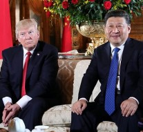 China urges peaceful approach as Xi and Trump discuss tensions with North Korea