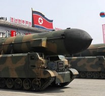 North Korea tests new longer range missile