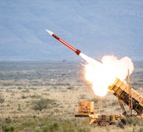 Raytheon awarded contract for Romania's new Patriot Systems