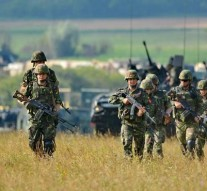 25,000 troops take part in US-led NATO military drills in Eastern Europe
