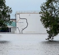 Houston flooding: Blasts, chemical reactions at Texas chemical plant