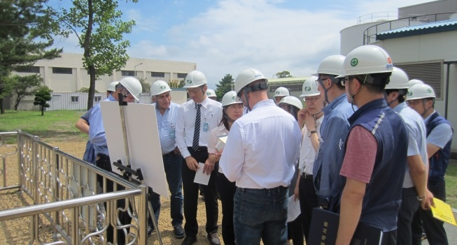 IAEA reviews seismic safety at Nuclear plants in South Korea
