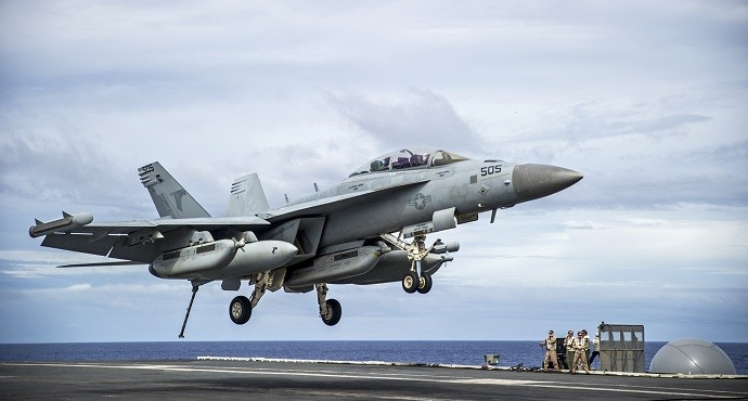 U.S., Australian aircraft to get electronic warfare upgrades