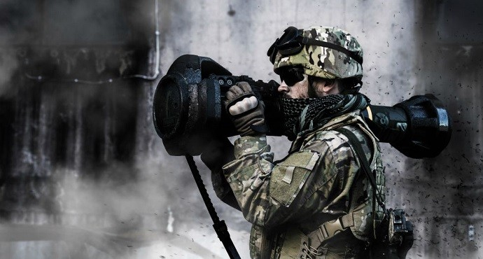 Finland orders Saab's advanced light anti-tank system