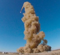 Russia confirms Hypersonic missile test