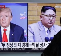 North Korea to dismantle nuclear site ahead of Trump-Kim meeting